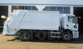 FORD CARGO 15,5 куб м